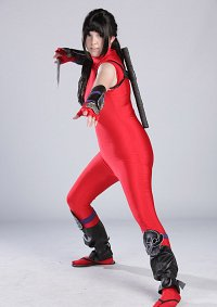 Cosplay-Cover: Taki