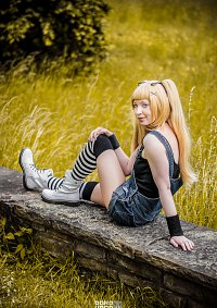 Cosplay-Cover: Marie Rose (Overall)