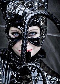 Cosplay-Cover: Catwoman (Batman Returns)