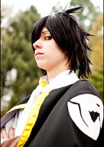 Cosplay-Cover: Rogue Cheney