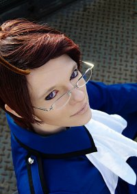 Cosplay-Cover: Roderich/Österreich [Casual]
