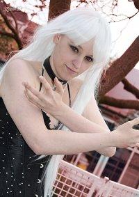 Cosplay-Cover: Akashiya Moka (Vampire Black Dress)