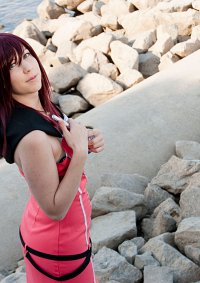 Cosplay-Cover: Kairi [Kingdom Hearts 2]
