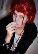 Cosplay-Cover: Mikoto
