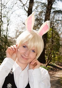 Cosplay-Cover: Tamaki Suoh [Bunny]