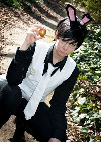 Cosplay-Cover: Kyoya ~ Bunny