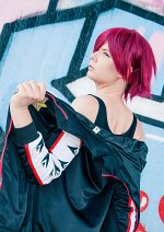 Cosplay-Cover: Rin [Training]