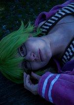 Cosplay-Cover: Sakuya Watanuki [Sleepy Life of Servamp 3]