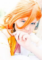 Cosplay-Cover: Ren [Stage 2000%]]
