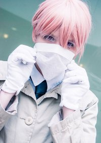 Cosplay-Cover: Shirotani [Mantel-Weste Version]