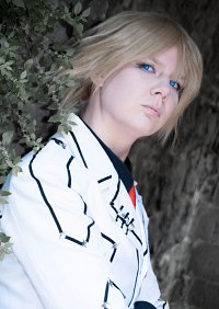 Cosplay-Cover: Aido Hanabusa