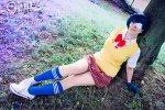 Cosplay-Cover: Ryomou Shimei