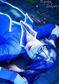 Cosplay-Cover: Saruhiko Fushimi [[Female]]