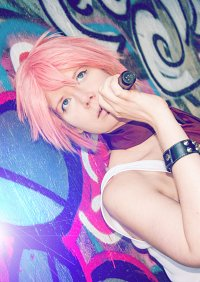 Cosplay-Cover: Shuichi