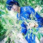 Cosplay: Fushimi [Chinadress]