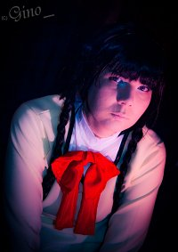 Cosplay-Cover: Homora [school]