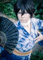 Cosplay-Cover: Dazai [Kimono]