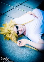 Cosplay-Cover: All Might