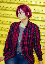 Cosplay-Cover: Rin [Zivil
