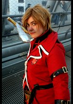 Cosplay-Cover: Ace [Knight of Heart]