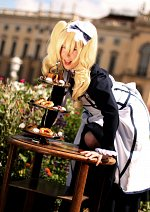 Cosplay-Cover: Alois Trancy ~Hannah