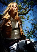 Cosplay-Cover: Krista Lenz ~Survey Corps~