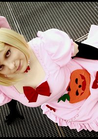 Cosplay-Cover: Lambdadelta