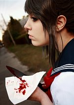 Cosplay-Cover: Yandere-chan [Yandere Simulator]