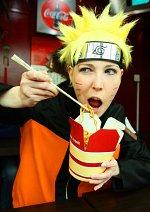 Cosplay-Cover: Naruto Uzumaki ~Shippuuden~