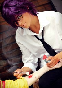 Cosplay-Cover: Hirato [Chapter Cover]