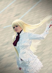 Cosplay-Cover: Lili