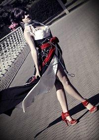 Cosplay-Cover: Asuka Kazama - Yakuza