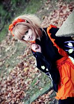 Cosplay-Cover: Sakura-Hime - Maid/Outo Country