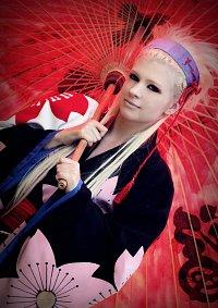 Cosplay-Cover: Sakura