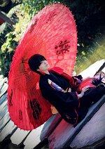 Cosplay-Cover: Tachibana