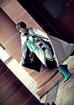 Cosplay-Cover: Shusei Usui - Sorcerer