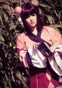 Cosplay-Cover: Sakuya