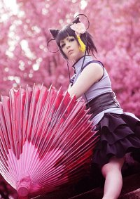 Cosplay-Cover: Ran Mao - Qi lolita