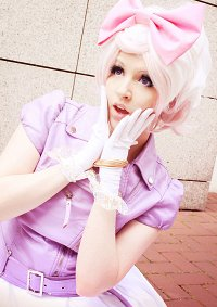 Cosplay-Cover: Daisy Duck