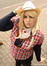 Cosplay-Cover: Applejack (Human Form)