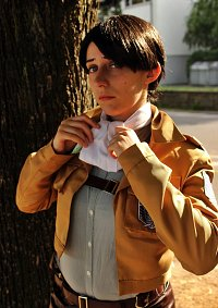 Cosplay-Cover: Levi / リヴァイ