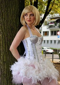 Cosplay-Cover: Ali (I am a good Girl)