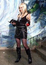 Cosplay-Cover: Misa Amane [black outfit]