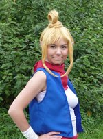 Cosplay-Cover: Tetra [Wind Waker]