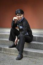 Cosplay-Cover: Seiya Kou [school uniform]