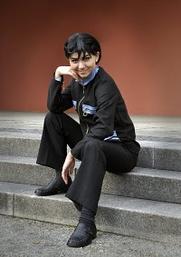Cosplay-Cover: Seiya Kou [school uniform]