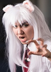 Cosplay-Cover: InuYasha [modern]