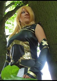 Cosplay-Cover: Cloud Nyne
