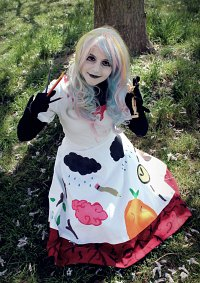 Cosplay-Cover: Notepad ❧ dhmis