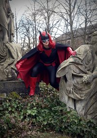 Cosplay-Cover: Batwoman